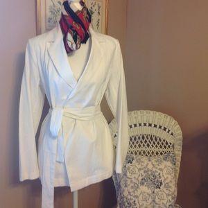 Who What Wear wrap blazer/jacket, occasion etc